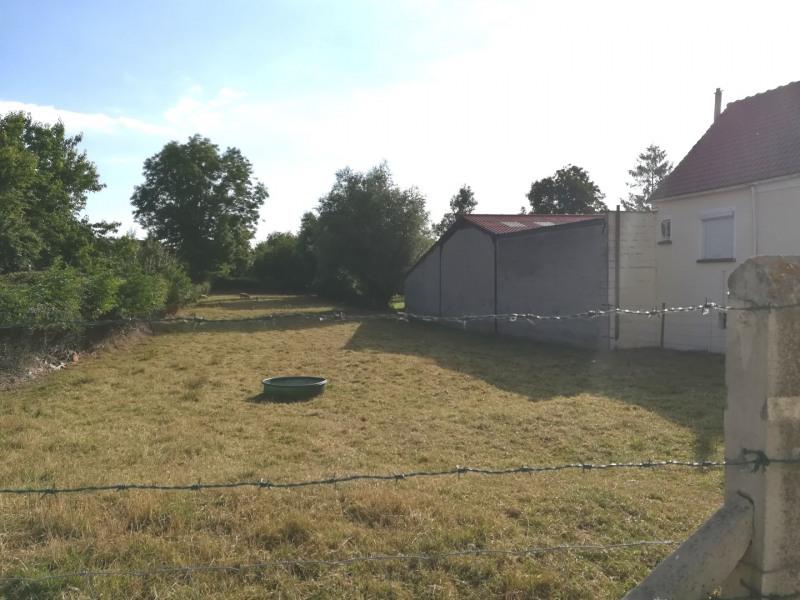 Vente terrain Delettes 41000€ - Photo 2