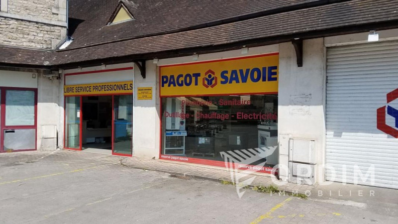 Vente local commercial Clamecy 325 000€ - Photo 2