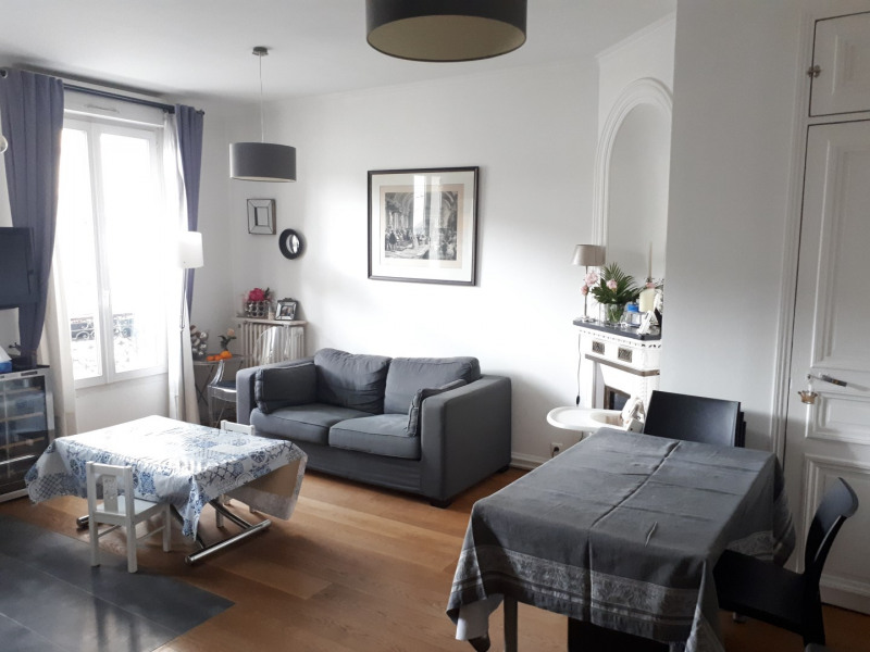 Vente appartement Levallois perret 575000€ - Photo 4