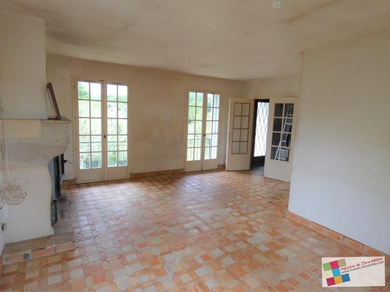 Vente maison / villa Haimps 75000€ - Photo 5