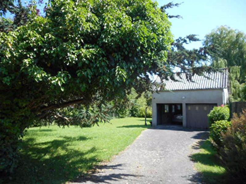 Sale house / villa Landebia 162750€ - Picture 3