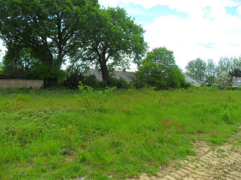 Vente terrain Le gavre 36200€ - Photo 1