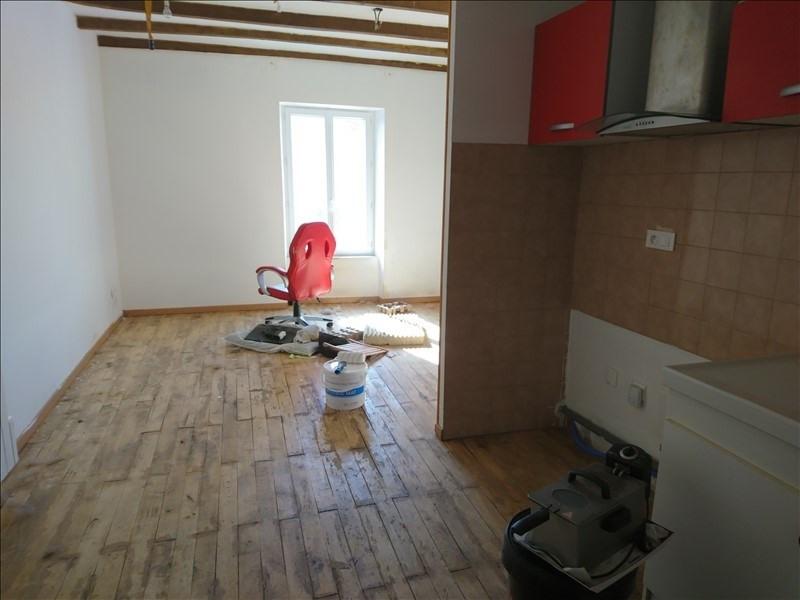 Location appartement Lhommaize 304€ CC - Photo 2