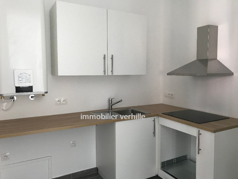 Vente appartement Fleurbaix 159 000€ - Photo 2