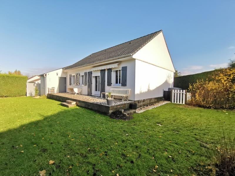 Sale house / villa Vendin les bethune 149500€ - Picture 9