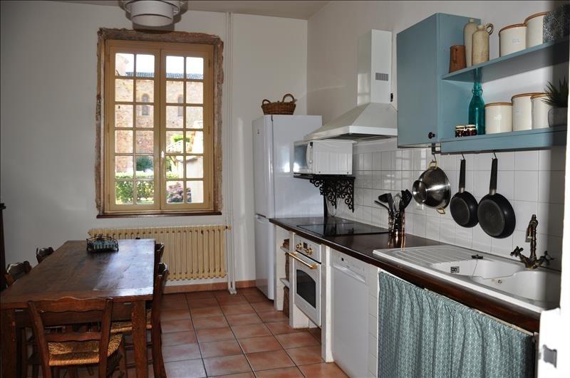 Vente de prestige maison / villa Villefranche sur saone 570000€ - Photo 7