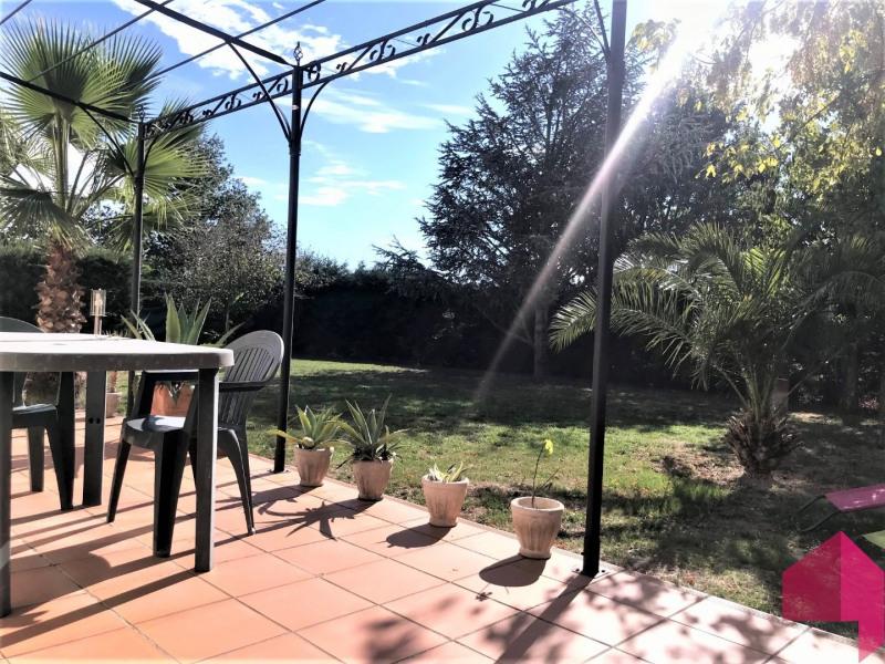 Vente maison / villa Soual 332000€ - Photo 1