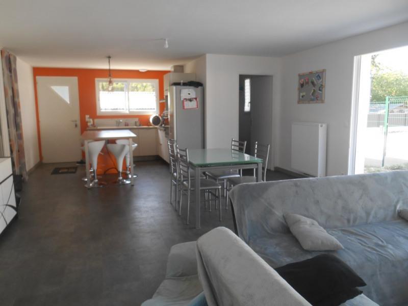 Vente maison / villa La brede 289000€ - Photo 8