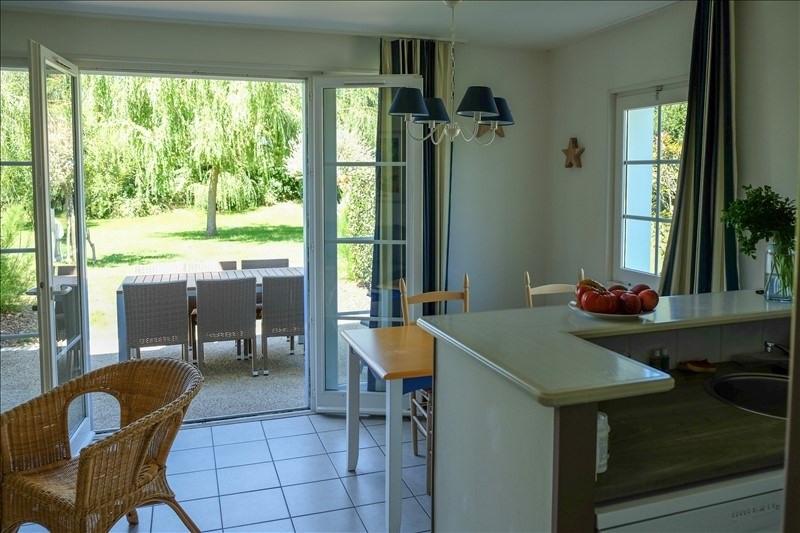 Verkoop  huis Talmont st hilaire 149000€ - Foto 4
