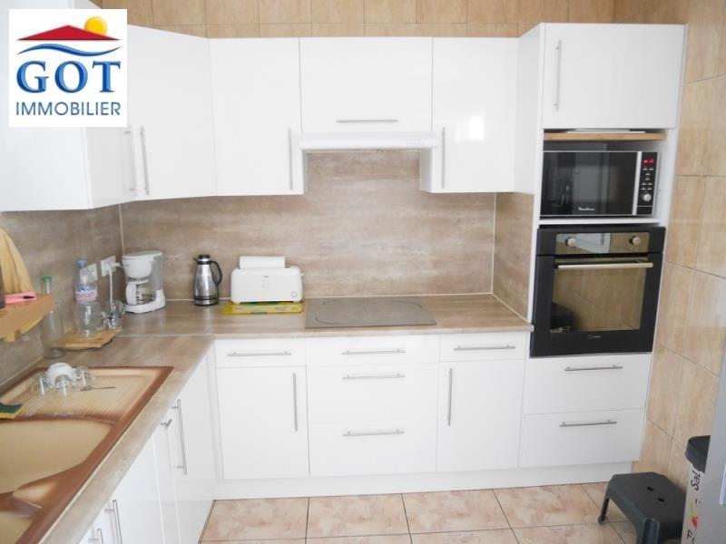 Vente maison / villa St laurent 261000€ - Photo 6