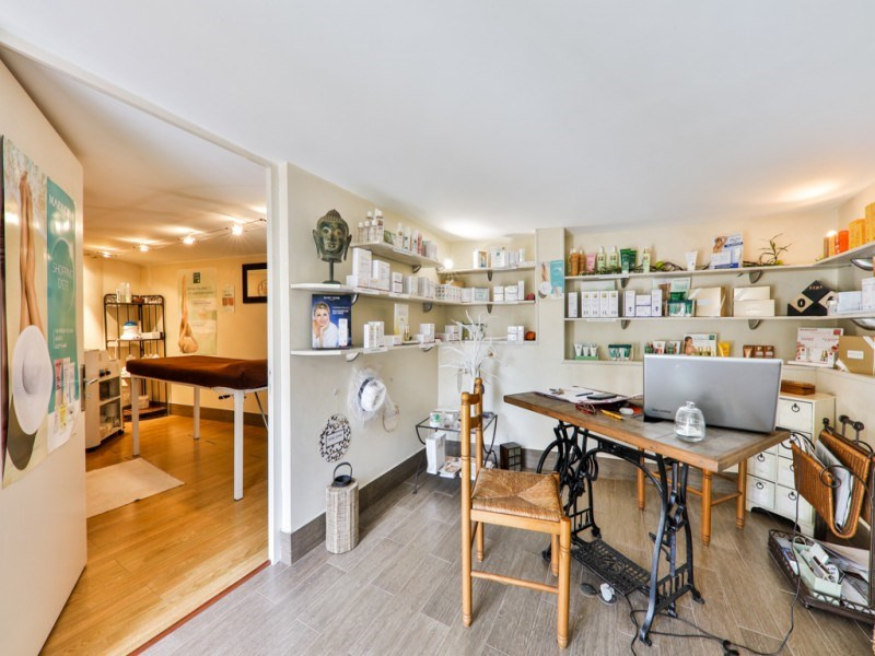 Immobile residenziali di prestigio casa Enghien-les-bains 1345000€ - Fotografia 14