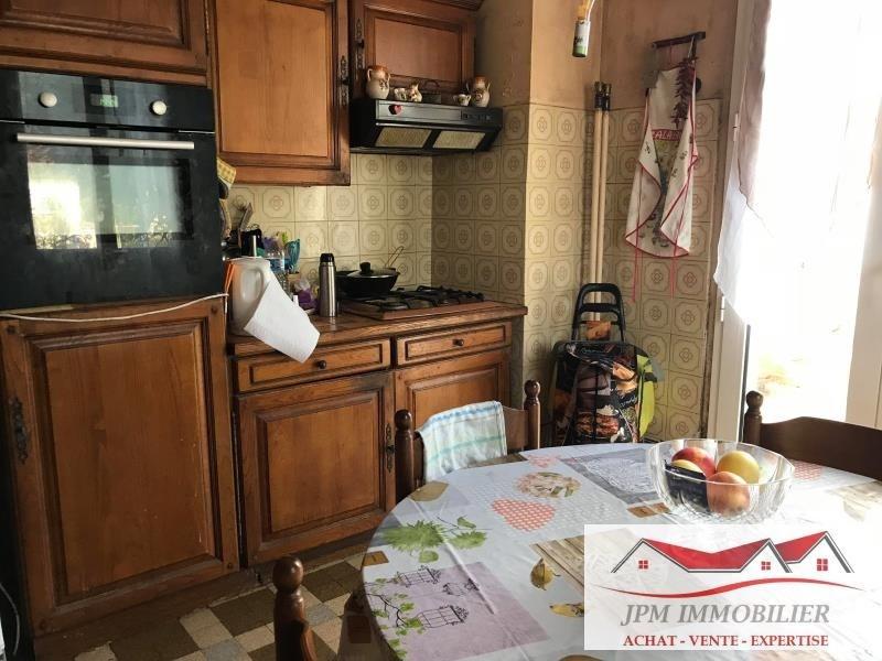 Venta  casa Cluses 275400€ - Fotografía 8