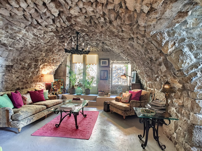 Vente maison / villa Montpeyroux 430000€ - Photo 16