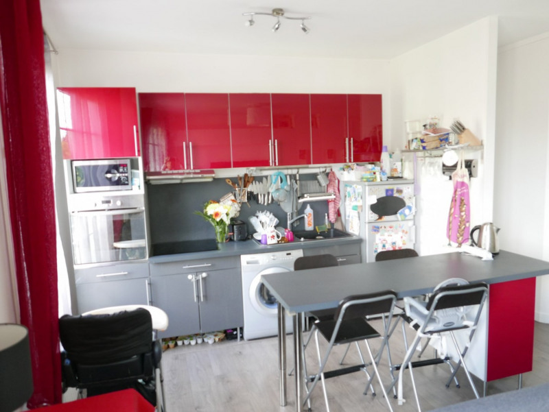 Sale apartment Le raincy 226 000€ - Picture 4
