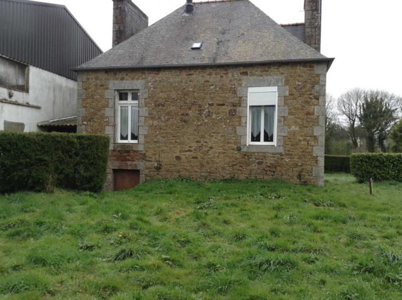 Sale house / villa Kerpert 64800€ - Picture 12