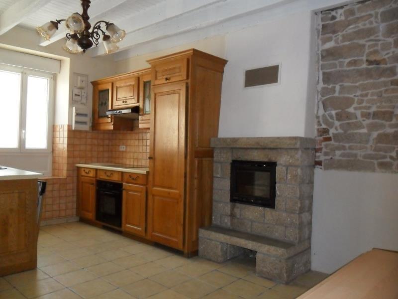 Vente maison / villa St jean brevelay 81000€ - Photo 3