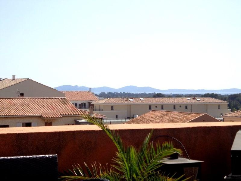 Vente de prestige appartement La londe les maures 498200€ - Photo 1