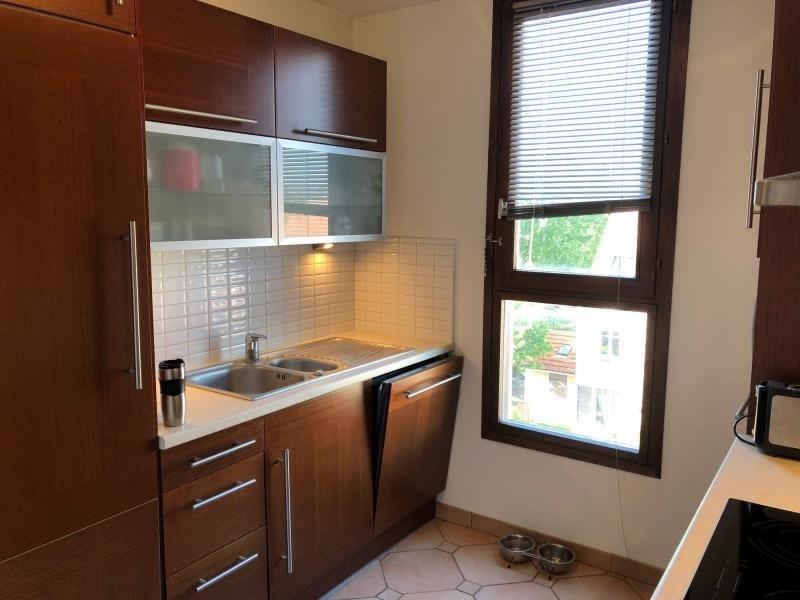 Sale apartment Voisins le bretonneux 283500€ - Picture 3