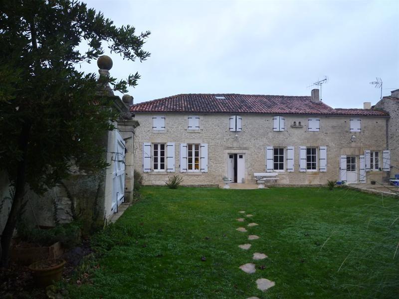 Sale house / villa Chérac 390000€ - Picture 13