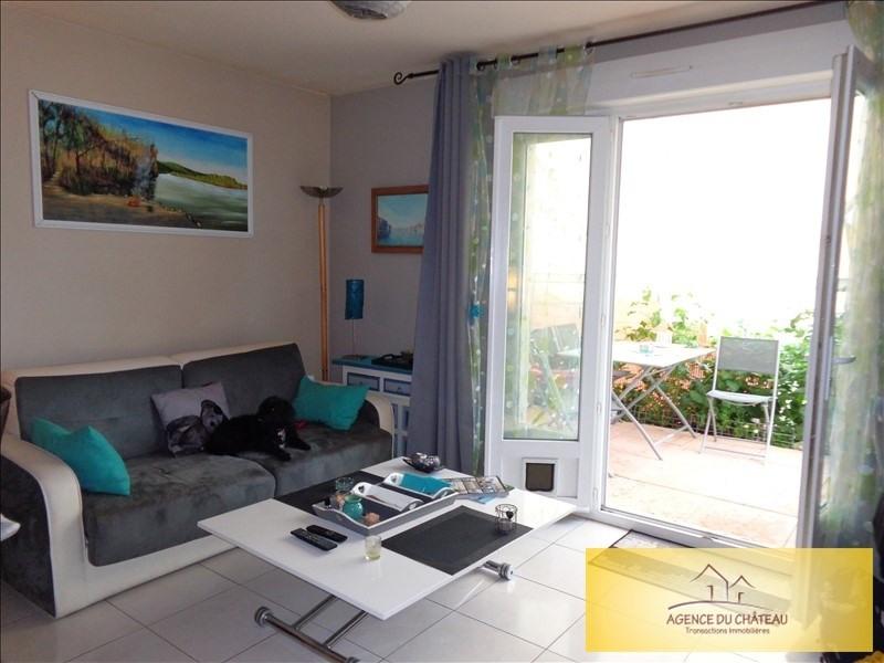 Vente appartement Rosny sur seine 138000€ - Photo 2