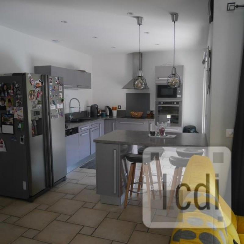 Vente maison / villa Le martinet 220000€ - Photo 2