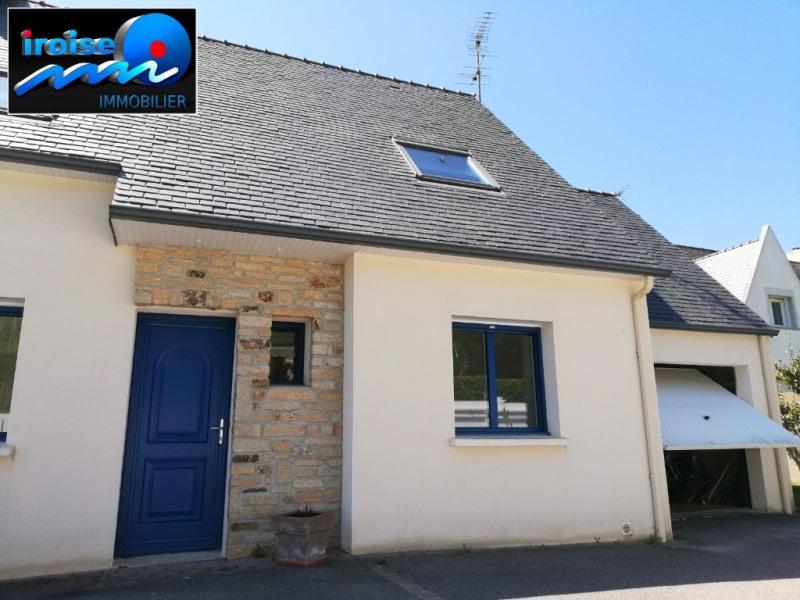 Sale house / villa Locmaria-plouzané 232900€ - Picture 6