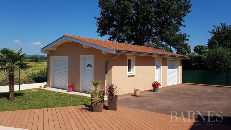 Deluxe sale house / villa Arnas 550000€ - Picture 3