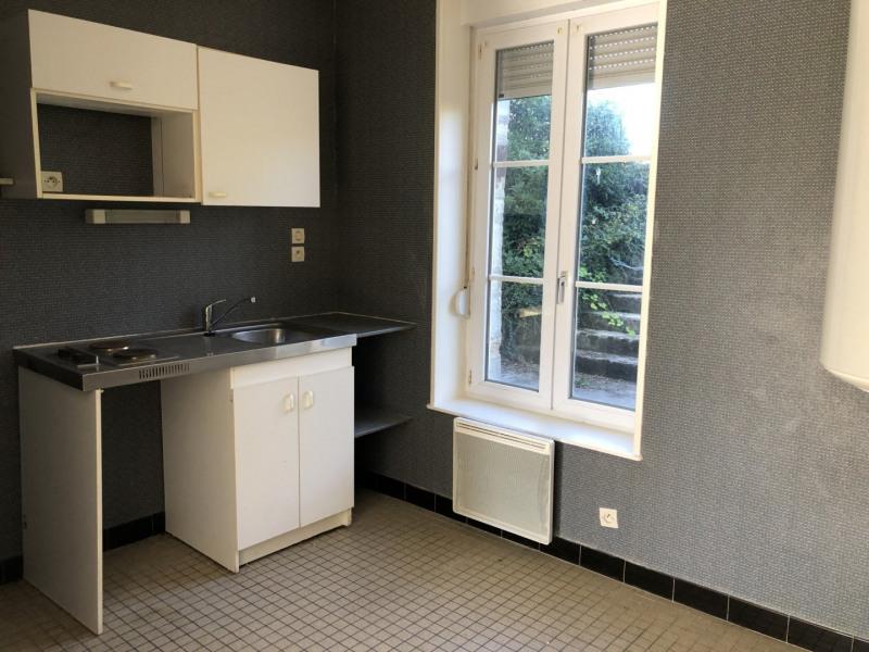 Vente appartement Barneville carteret 85700€ - Photo 1