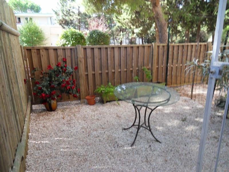 Sale apartment Montpellier 69900€ - Picture 5