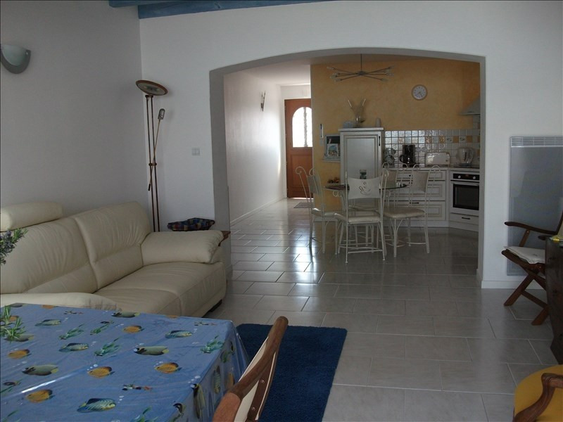Vacation rental house / villa Chatelaillon plage 470€ - Picture 10