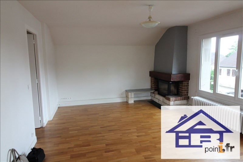 Sale apartment Saint nom la breteche 270000€ - Picture 2