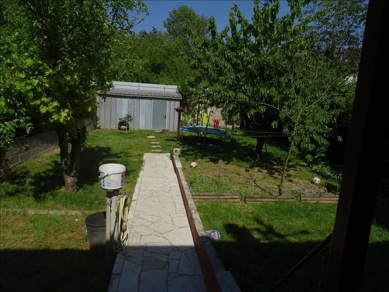Vente maison / villa Sarcelles 349000€ - Photo 14