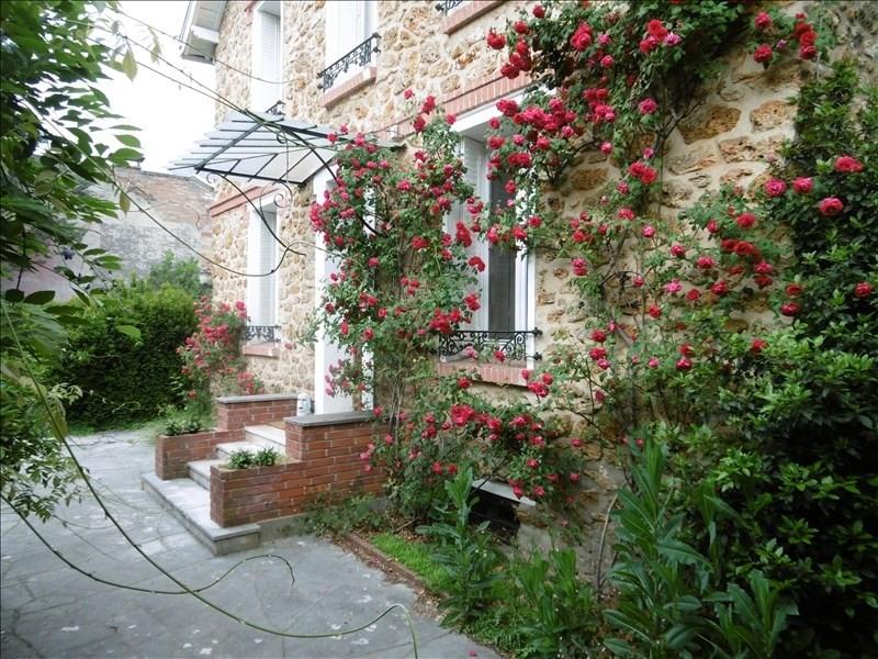 Rental house / villa Bures sur yvette 1995€ CC - Picture 9