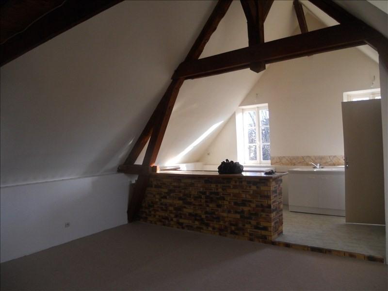 Rental apartment Vic sur aisne 370€ CC - Picture 2