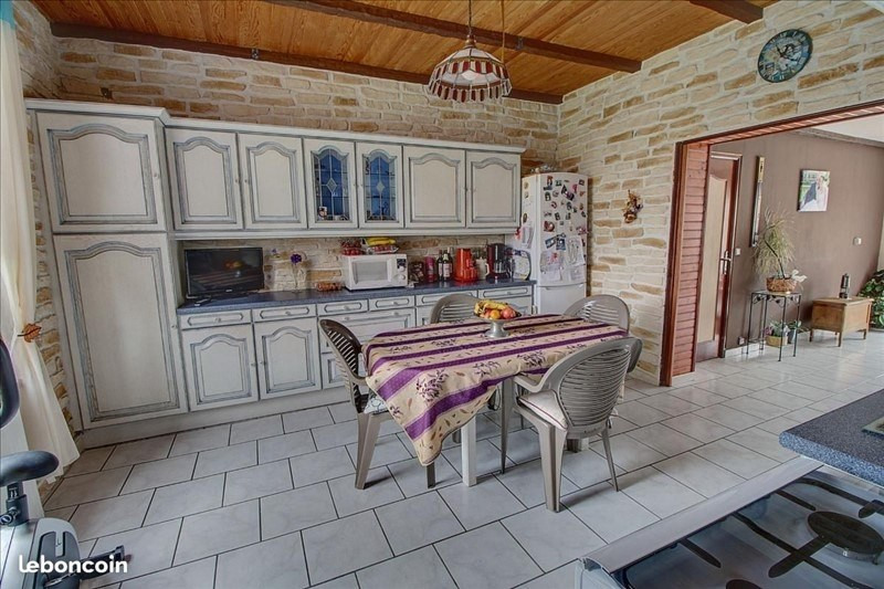 Sale house / villa Vis en artois 176 600€ - Picture 1