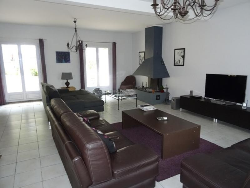 Sale house / villa Orgeval 645 000€ - Picture 9
