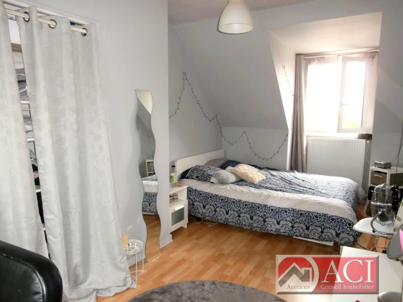 Sale house / villa Montmagny 350000€ - Picture 6