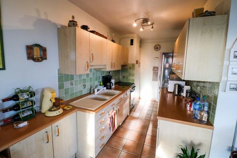 Vendita appartamento Le cannet 318000€ - Fotografia 3