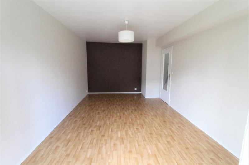 Sale apartment Rouen 92000€ - Picture 2