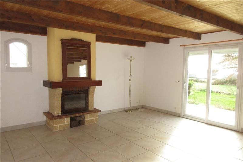 Sale house / villa Plouhinec 218 820€ - Picture 5