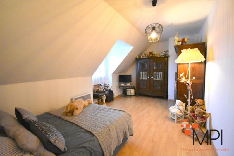 Sale house / villa Mordelles 220495€ - Picture 7