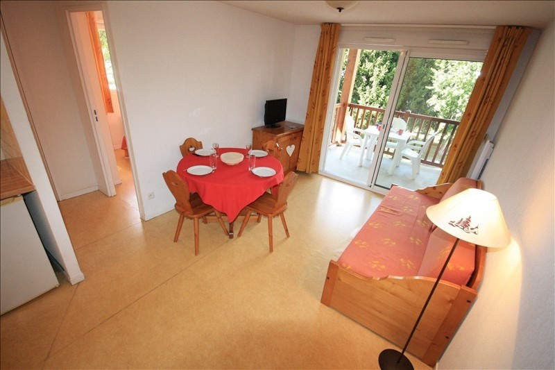 Sale apartment St lary soulan 87 000€ - Picture 1