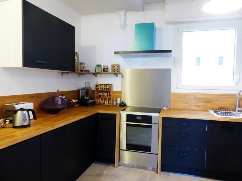 Sale apartment Bordeaux 232000€ - Picture 2