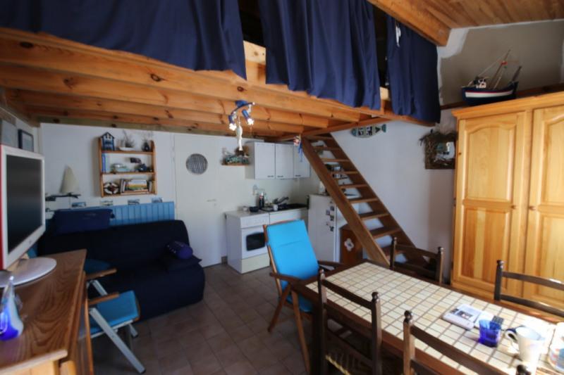 Sale house / villa Saint hilaire de riez 75100€ - Picture 2