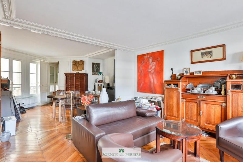 Deluxe sale apartment Paris 9ème 1050000€ - Picture 4