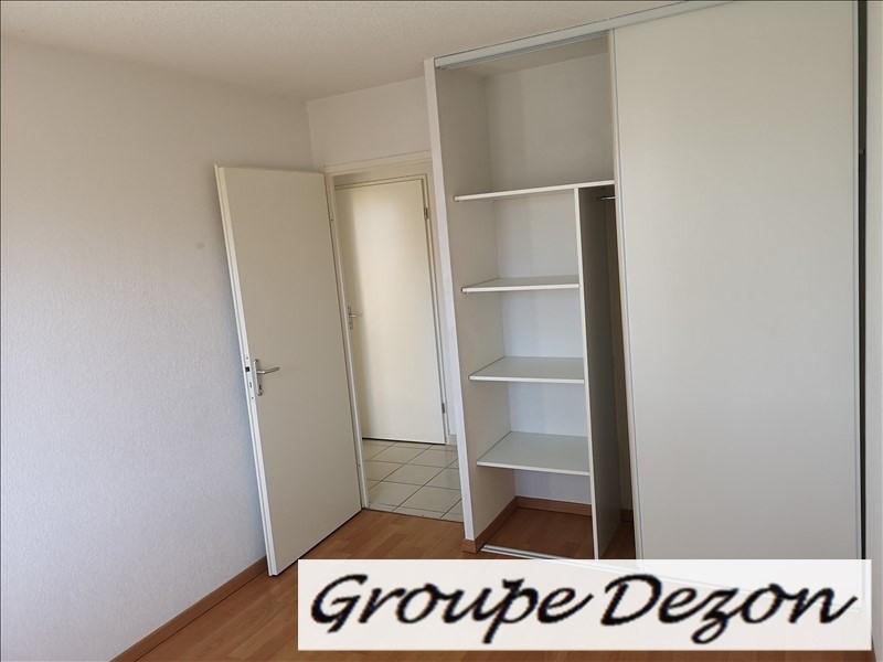Vente appartement Castelnau d'estretefonds 77000€ - Photo 5