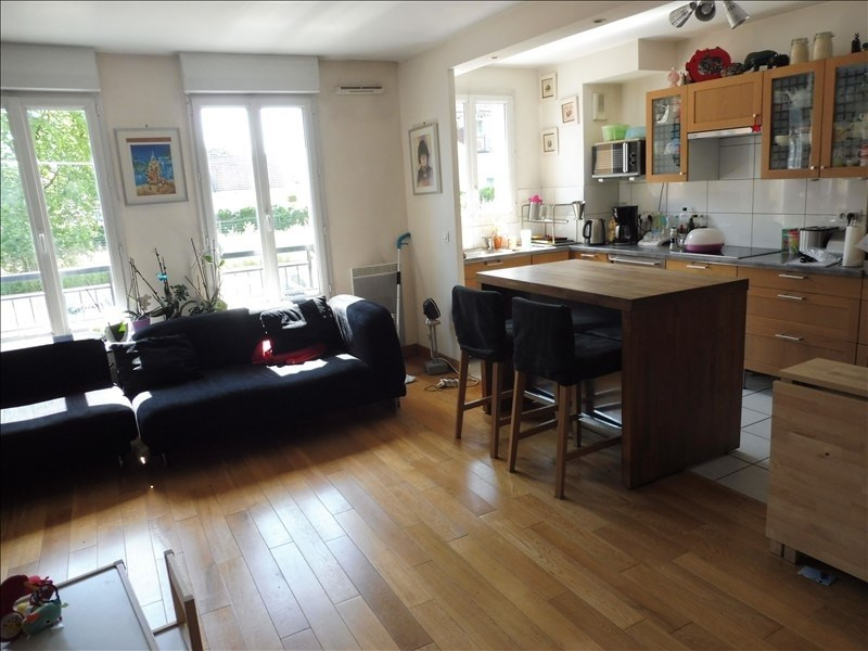 Vente appartement Sarcelles 189000€ - Photo 4