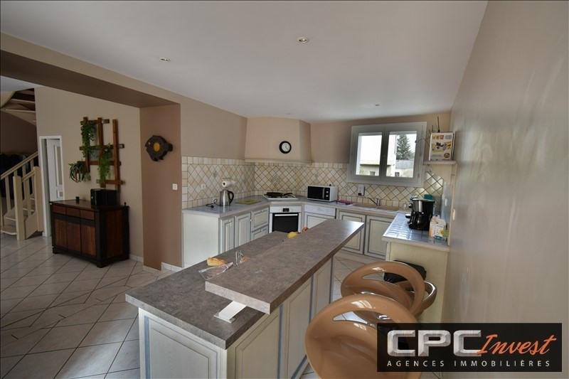 Sale house / villa Bordes 418000€ - Picture 3