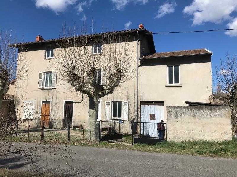 Maison ancienne VIENNE - 9 pièce (s) - 150 m²