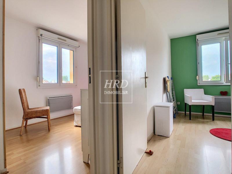 Vente appartement Strasbourg 210000€ - Photo 8